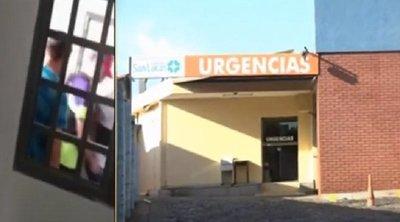 'Papo' Morales pasó la noche en un hospital