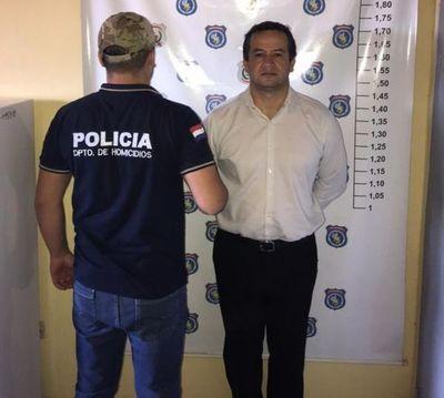 Ginecólogo fue detenido por denuncias de presunta violación y acoso a sus pacientes