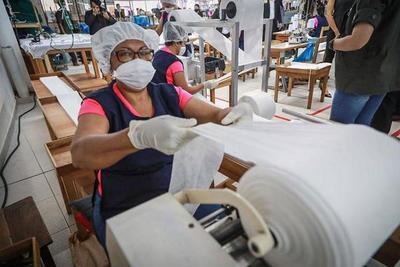 Fogapy otorgó garantías que permitieron conservar 108.000 puestos laborales