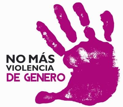 25N: DÍA CONTRA LA VIOLENCIA DE GÉNERO