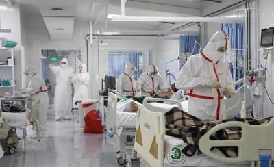 HOY / Covid-19: Preocupa incremento de contagio del personal de blanco
