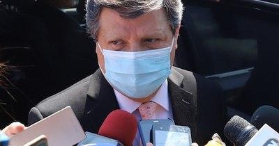 """La Nación / Manifestaciones: """"Se trata de evitar la represión porque no conduce a nada"""""""