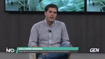 """Muchos """"condimentos para una bomba epidémica perfecta en diciembre"""", advierte Sequera"""