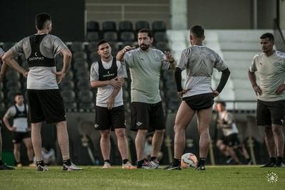 Vuelve la Libertadores para los dos equipos paraguayos