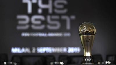 HOY / Cristiano, Messi, Neymar, Ramos y Thiago Alcántara entre nominados a The Best