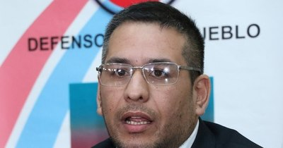 La Nación / Comisión de Diputados no se expedirá sobre pedido de desafuero del defensor del Pueblo
