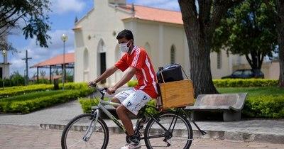La Nación / Cedro do Abaeté: la única ciudad brasileña sin COVID-19