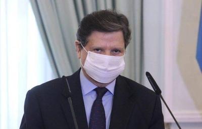 """Ministro del Interior admite que """"no se sabe nada de los secuestrados"""""""