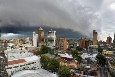 Meteorología emite nueva alerta de tormentas