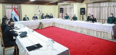 Informe de gestión sobre operativo en el norte se presentó a pedido del presidente, según ministro