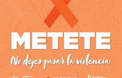 En el Día de la Eliminación de la Violencia contra la Mujer, instan a denunciar el flagelo