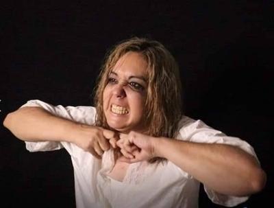 """HOY / Escuela de teatro del IMA, presenta proyección virtual de la obra """"Encerrados"""""""