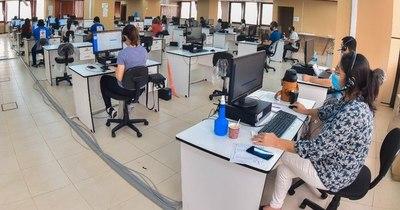 La Nación / COVID-19: cortan fibra óptica de Copaco y dejan sin conexión al 154 de Salud Pública