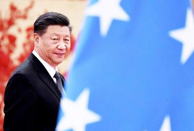 Presidente chino felicita a Biden por triunfo electoral en EE.UU.
