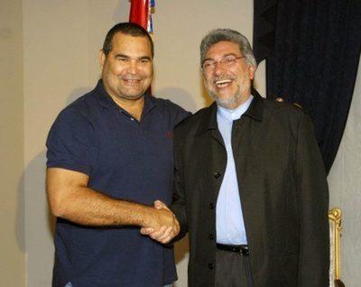 "Chilavert troza a Fernando Lugo por ""pésame"" a Maradona: ""Traidor del pueblo, nde inútil"""