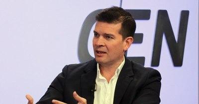 La Nación / Godoy rechaza aumento de impuestos ante el pésimo servicio del Estado