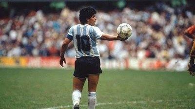 Más allá del fútbol: Referentes de todas las disciplinas recuerdan a Diego