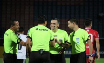 HOY / Carlos Paul será el conductor del compromiso de regularización