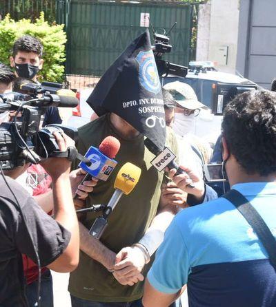 """Pese a """"excusas"""", fiscal imputó a Papo Morales por homicidio"""