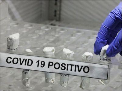 Gobierno informa sobre 987 nuevos contagios de coronavirus y 14 muertes