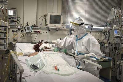 Coronavirus: Se suman 14 fallecidos y otros 987 contagios