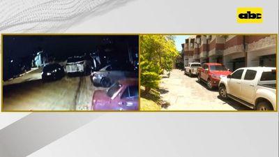 Fabián habría recibido cuatro impactos de bala, según abogada de la familia