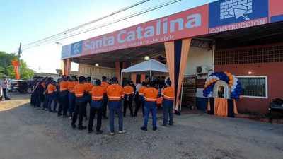 Santa Catalina S.A cumple 15 años en Concepción