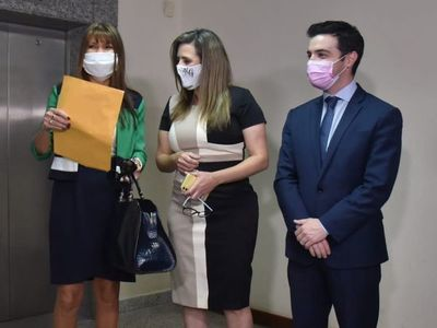 Corte da trámite a acción de inconstitucionalidad planteada por Celeste Amarilla