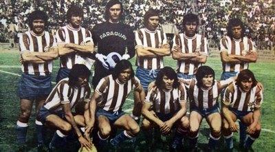 El arquero paraguayo que le atajó un penal a Maradona