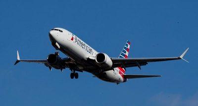 Brasil autoriza el retorno de los vuelos con el Boeing 737 MAX 8 en el país