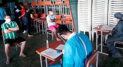 Reportan 14 fallecidos y 987 nuevos casos de coronavirus