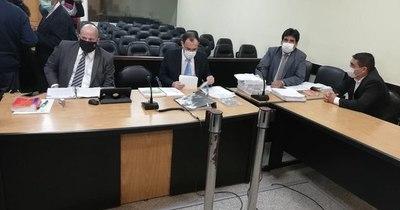 La Nación / Juicio oral por supuesto enriquecimiento ilícito contra Fernández Lippmann ingresa a su etapa final
