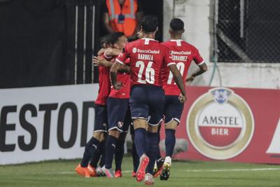 Independiente saca más de medio pasaje a cuartos