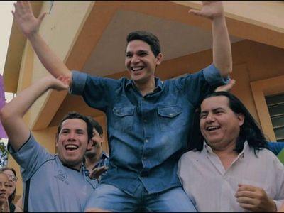 Santificar lo profano llega al ciclo de cine nacional por Telefuturo