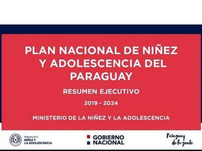 Plan nacional y padres molestosos