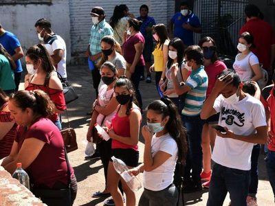 Gobierno anuncia unas medidas similares a fase 0 en Caacupé