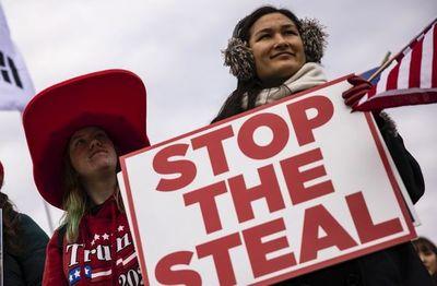 Senadores de Pensilvania oyen a testigos del fraude denunciado por republicanos