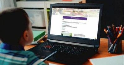 La Nación / Ofrecen innovación en educación paraguaya
