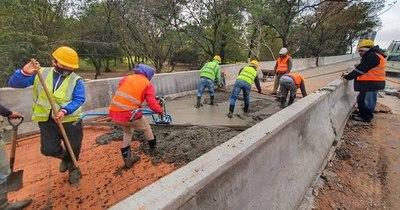 La Nación / Precio de cemento condiciona al sector de construcción, resaltan