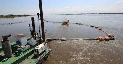 La Nación / Piden declarar emergencia de navegación