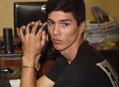Defensores de Bruno Marabel piden nulidad del fallo y su absolución