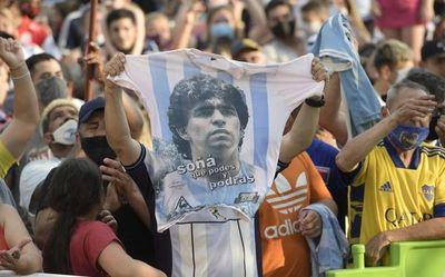 Dan a conocer el resultado preliminar de la autopsia a Diego Maradona