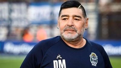 HOY / Así fueron las últimas horas de Diego Maradona