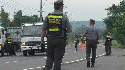Capacitan a agentes de la Caminera de cara a reactivación del turismo en Paraguay