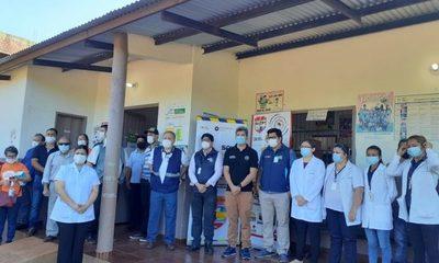 Inicia gran campaña de lucha contra el Dengue, impulsada por la Gobernación del Alto Paraná – Diario TNPRESS