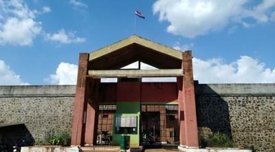 Ministerio de Justicia desmiente haber abandonado a guardiacárcel que denunció a exjefe de seguridad de Itapúa
