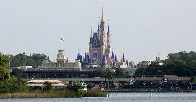 La Nación / Disney prevé suprimir 32.000 puestos de trabajo en el 2021 a causa del COVID-19