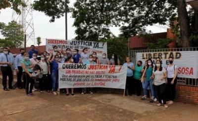 Piden libertad para el ginecólogo detenido por supuesto acoso