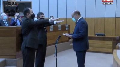 Juraron representantes de abogados en el Consejo de la Magistratura