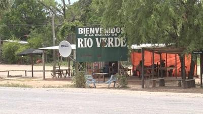 Rio Verde aguarda culminación de electrificación